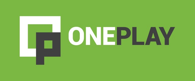 OnePlay for Libraries Logo