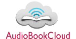 Audio Book Cloud Logo-appears with permission