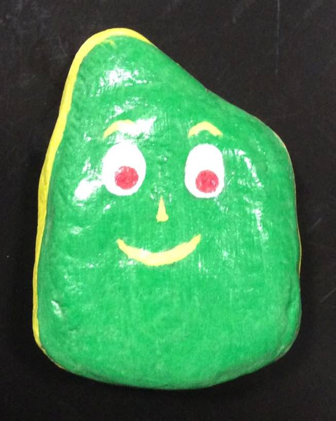 CT Rocks-Gumby