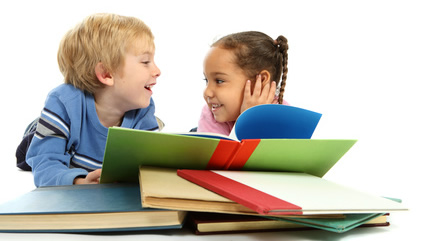 Children Reading-copyright soupstock/Fotolia.com