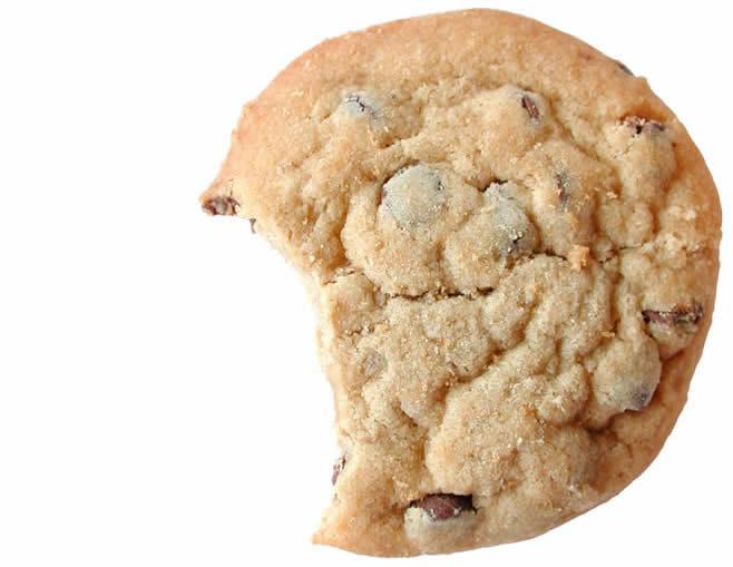 Cookie wBite