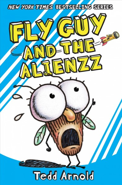 Fly Guy and the Alienzz Book Cover