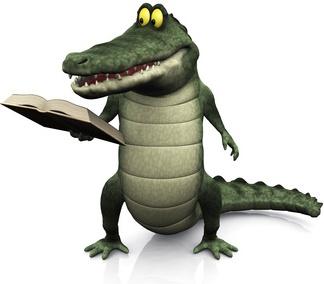 Gator-copyrighted image