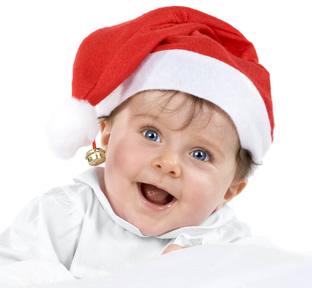 Jingle Babies-copyright Claudia Paulussen/Fotolia.com