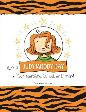 Judy Moody Day