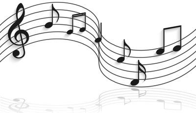 Musical Notes-copyright nmarques74/Fotolia.com