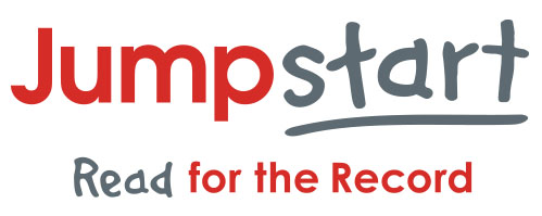 Jumpstart: Read for the Record Logo