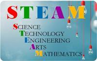 STEAM Logo-background image copyright determined/Fotolia.com