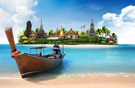 Thailand-copyrighted image