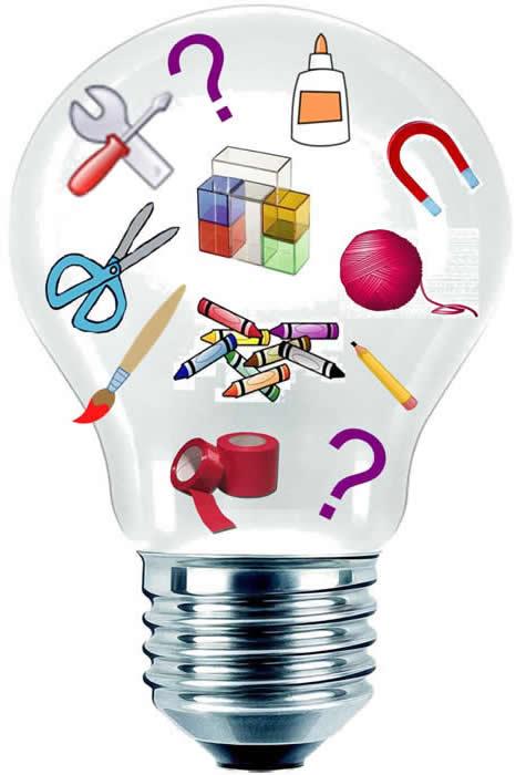 Tinkerlabs Bright Ideas Light Bulk