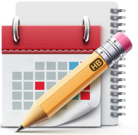 Calendar and Pencil-copyrighted image/Fotolia.com
