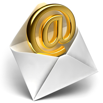 email Envelope-copyrighted image/Fotolia.com