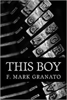 """This Boy"" Book Cover"