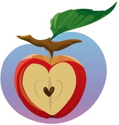 Apple-Heart-Seed-copyrighted image