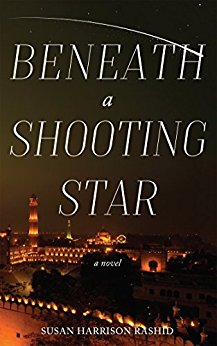 Beneath a Shooting Star Book Cover