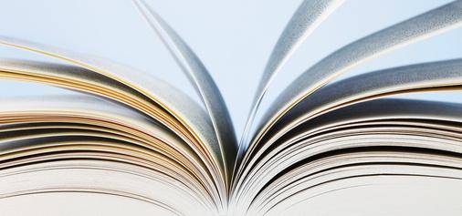 Book Pages-copyright janvier/Fotolia.com