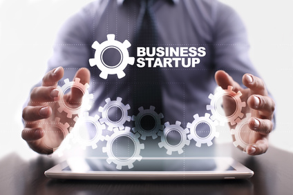 Business Startup-copyrighted image