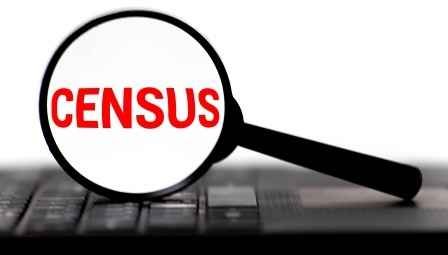 Census Searching-copyrighted image