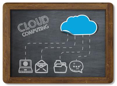 Cloud Computing-copyright Bobboz/Fotolia.com