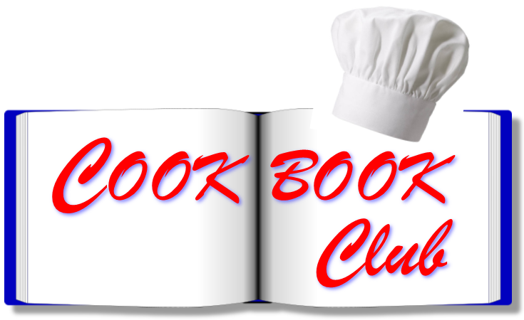 Cookbook Club Logo
