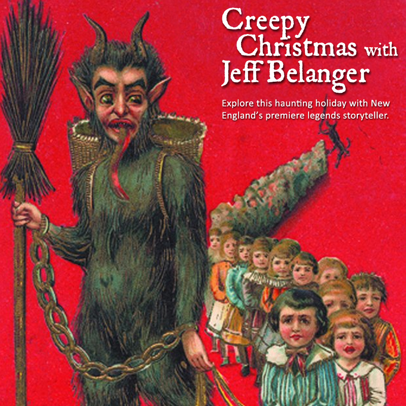 A Creepy Christmas