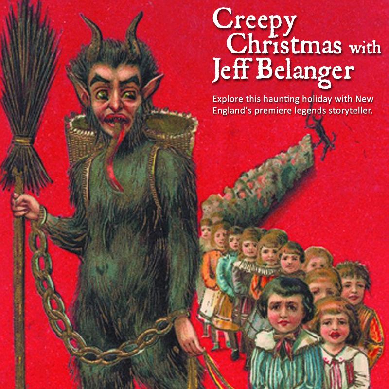 A Creepy Christmas
