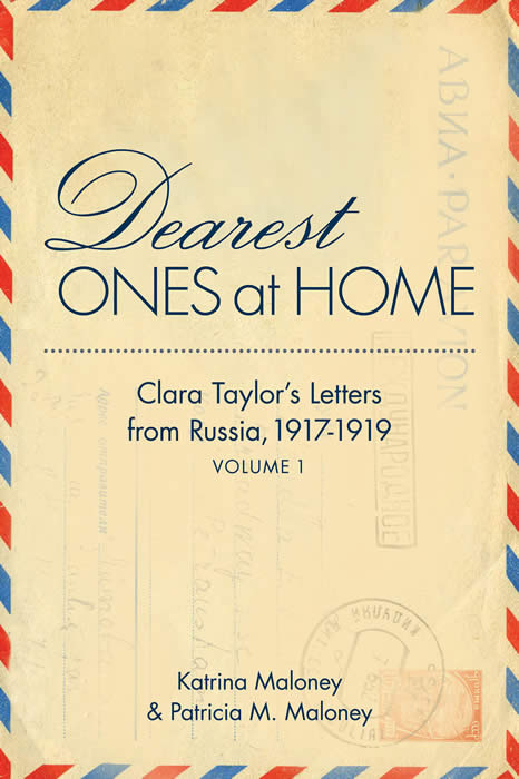 Dearest Ones Book Cover
