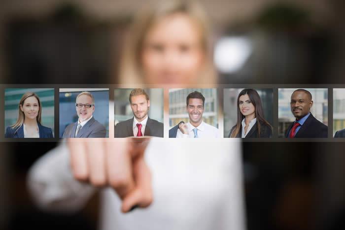 Employment Selection-copyright MinervaStudio/Fotolia.com