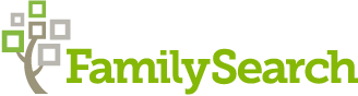 FamilySearch Logo
