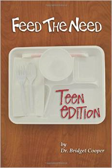 Feed the Need: Teen Edition Book Cover