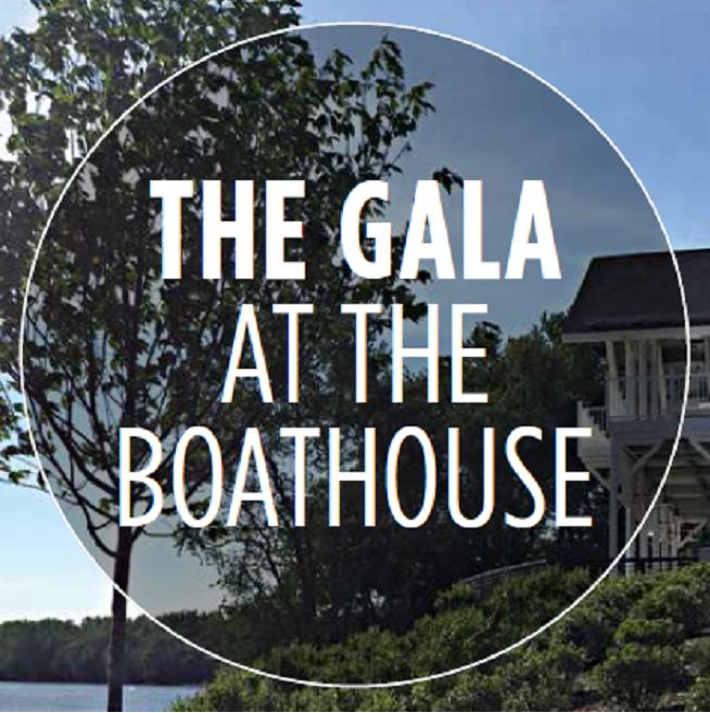 The Gala at the Boathouse~Second Century Fund