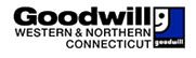 Goodwill Western & Northern CT Logo