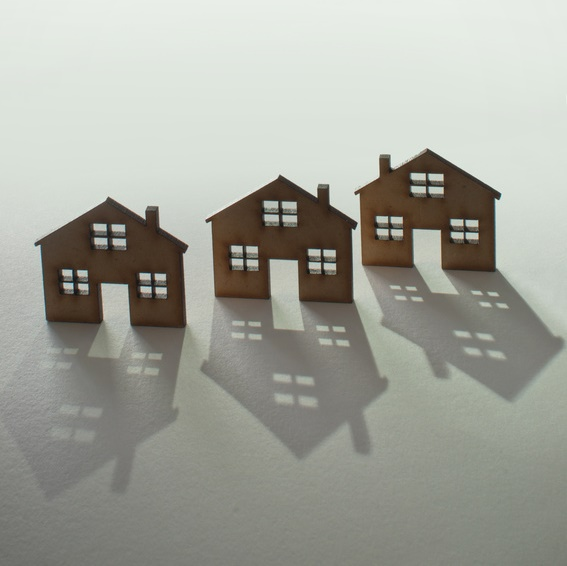 Houses-copyrighted image