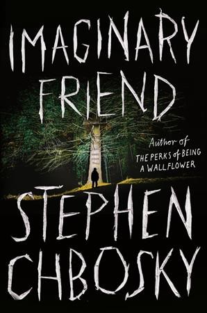 Imaginary Friend Book Cover