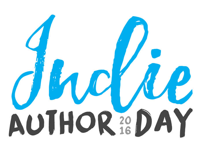 Indie Author Day 2016 Logo