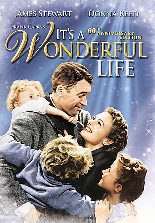 It's a Wonderful Life DVD Cover-copyrighted imager