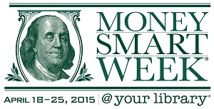 Money Smart Week Event Logo