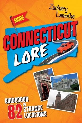 CT Lore Book Cover