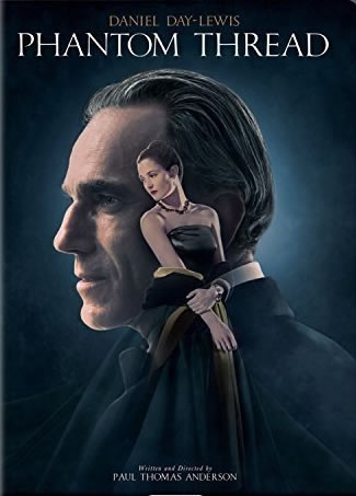 Phantom Thread DVD Cover-copyrighted image