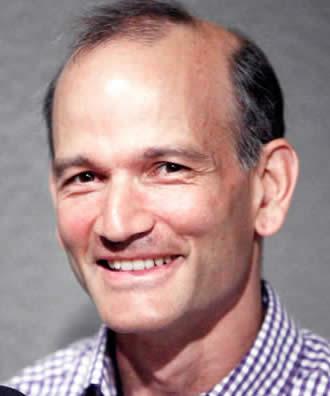 Professor Jeremy Pressman