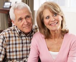 Senior Couple-copyright Monkey Business