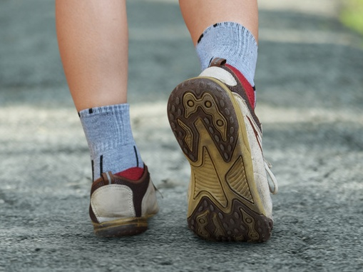 Shoes Walking-copyright furuoda/Fotolia.com