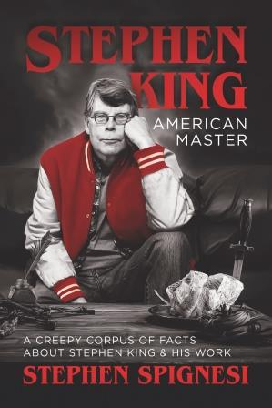 Stephen King: American Master Book Cover