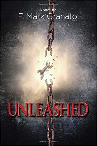 Unleashed Book Cover-author Mark Granato