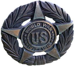WWI Grave Marker-copyright Sir_Eagle/Fotolia.com