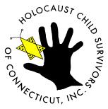 Holocaust Child Survivors of CT Logo