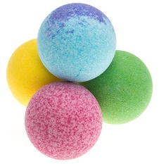 Bath Bombs-copyrighted image