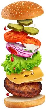 Burger Compilation-copyright vitals/Fotolia.com