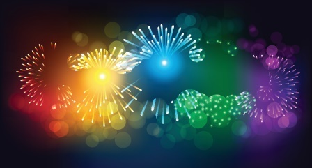 Fireworks-copyrighted image