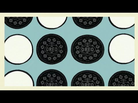 Oreo Cookies-Clipart Library